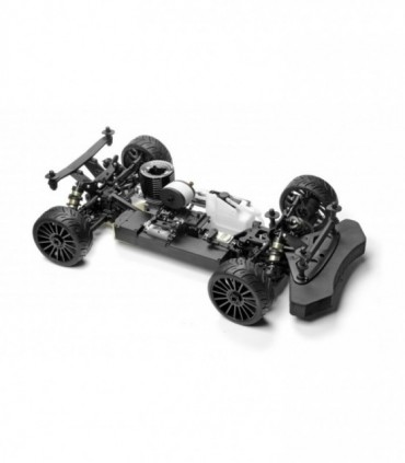 XRAY GTX8.3 - 1/8 LUXURY NITRO ON-ROAD GT CAR