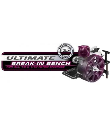 HUDY ENGINE BREAK-IN BENCH
