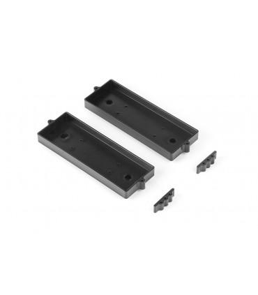 XB8E/GTXE/XT8E BATTERY BOX FOR STANDARD & SHORT BATTERY PACK (2)