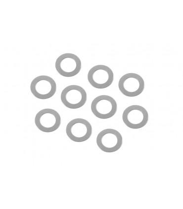 WASHER S 6x10x0.3 (10)